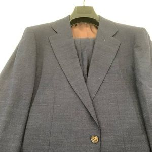 Other - SuitSupply men's wool suit perfect for winter
